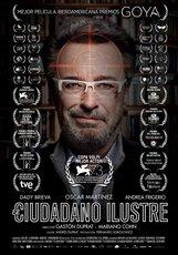 Постер к фильму «Почетный гражданин»