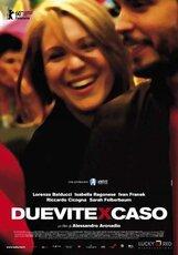 Постер к фильму «Жизнь одна, возможно, две»