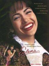 Постер к фильму «Селена»