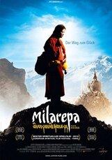 Постер к фильму «Миларепа: Маг, убийца, святой»