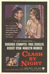 Постер к фильму «Стычка в ночи»
