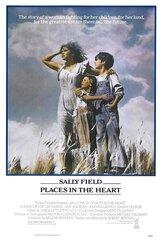 Постер к фильму «Место в сердце»