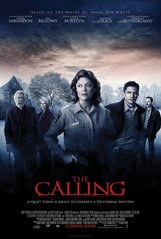 Постер к фильму «Призвание»
