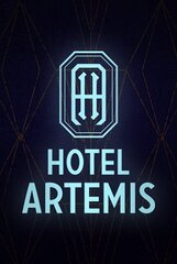 Постер к фильму «Отель «Артемис»»