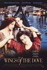 Постер к фильму «Крылья голубки»