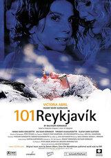 Постер к фильму «101 Рейкьявик»