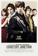 Постер к фильму «Городок Семетри»