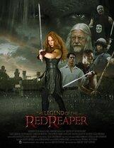 Постер к фильму «Легенда красного жнеца»