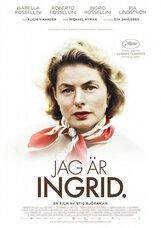 Постер к фильму «Ингрид Бергман: В ее собственных словах»