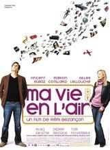 Постер к фильму «Любовь в воздухе»