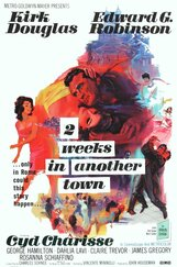Постер к фильму «Две недели в другом городе»