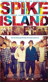 Постер к фильму «Остров Спайк»
