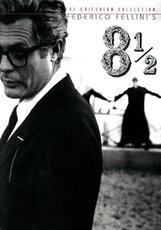 Постер к фильму «Восемь с половиной»