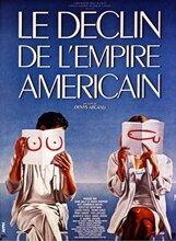 Постер к фильму «Закат американской империи»