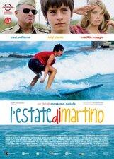Постер к фильму «Лето Мартино»