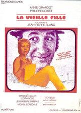 Постер к фильму «Старая дева»