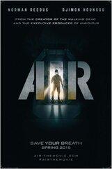 Постер к фильму «Воздух»