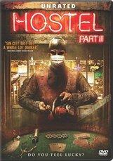 Постер к фильму «Хостел. Часть 3»