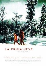 Постер к фильму «Первый снег»