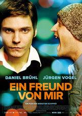 Постер к фильму «Мой друг»