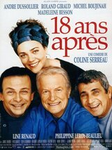 Постер к фильму «18 лет спустя»
