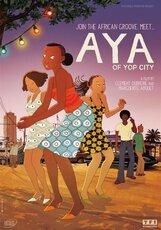 Постер к фильму «Айя из Йопугона»