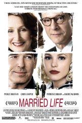 Постер к фильму «Семейная жизнь»