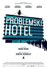 Постер к фильму «Отель Проблемски»