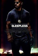 Постер к фильму «Бессонная ночь»