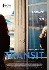 Постер к фильму «Транзит»