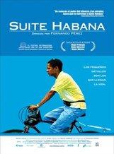 Постер к фильму «Гаванская сюита»