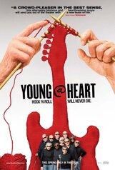 Постер к фильму «Юные сердцем»