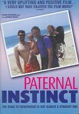 Постер к фильму «Отцовский инстинкт»