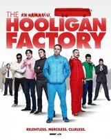 Постер к фильму «Фабрика футбольных хулиганов»