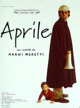 Постер к фильму «Апрель»