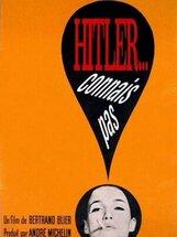 Постер к фильму «Гитлер? Не знаю такого»