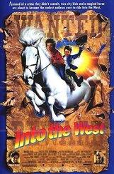 Постер к фильму «На Запад»