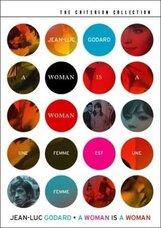 Постер к фильму «Женщина есть женщина»