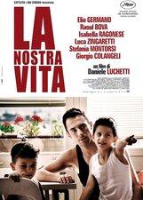 Постер к фильму «Наша жизнь»