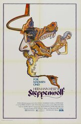 Постер к фильму «Степной волк»