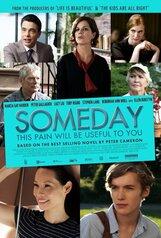 Постер к фильму «Однажды эта боль принесет тебе пользу»