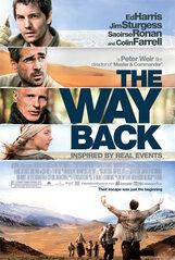 Постер к фильму «Путь домой»