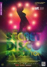 Постер к фильму «Тайная диско-революция»
