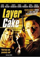 Постер к фильму «Слоеный торт»