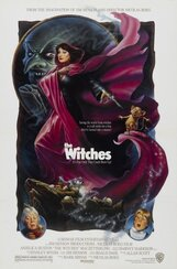 Постер к фильму «Ведьмы»