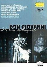 Постер к фильму «Дон Жуан»