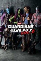 Постер к фильму «Стражи Галактики 2»
