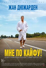 Постер к фильму «Мне по кайфу»