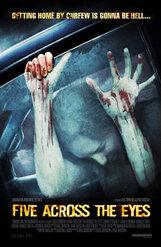 Постер к фильму «Глаза страха»