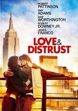 Постер к фильму «Любовь и недоверие»